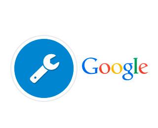 Добавляем сайт в Google Webmasters