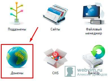 Выбираем домен для блога