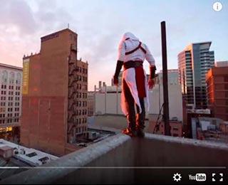 Добавляем видео с Youtube на сайт