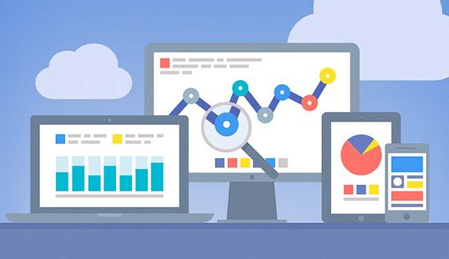 Google Analitycs как добавить сайт