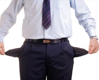 Как я понизил доход с Adsense