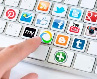 Плагин социальных кнопок для сайта на WordPress